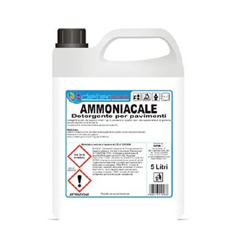 ammoniacale