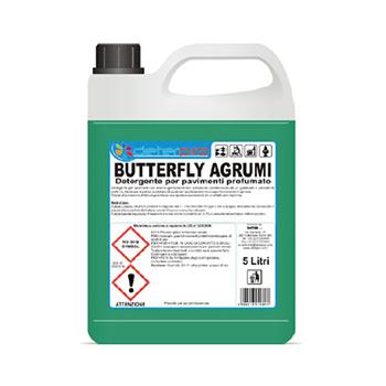 butterfly agrumi