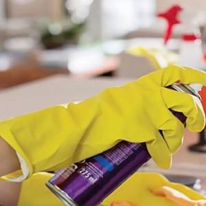 Detergenti spray