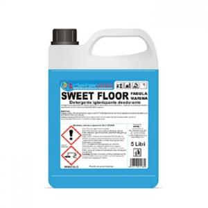 sweet floor fabula