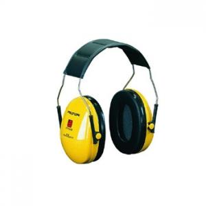 Cuffia Peltor Optime I/H510A
