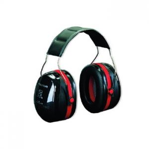Cuffia Peltor Optime II/H540A
